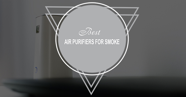 8 Best Air Purifiers for Smoke In 2019 | Review Of Air